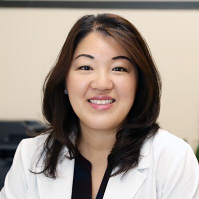 Jennifer Suh, M.D.