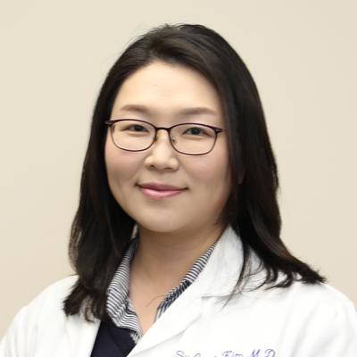 Su Jung Kim, M.D.